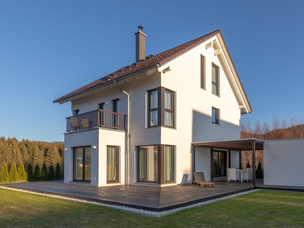 Casa de 185 m² de 6 habitaciones