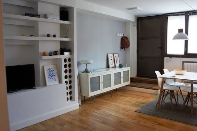 Apartamento en Deba