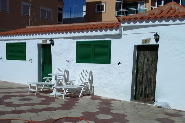House for 3 guests in Las galletas, santa cruz de tenerife, españa