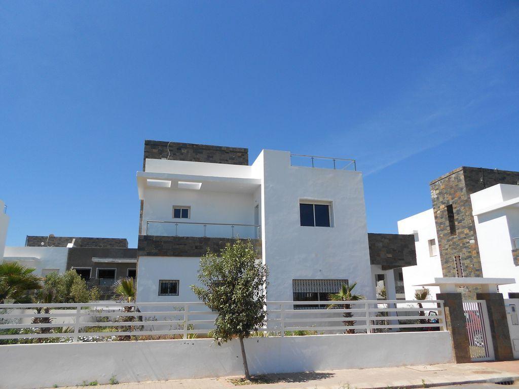 Con vistas vivienda en Saidia
