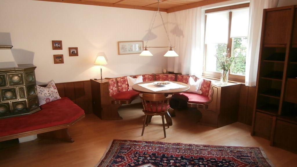 80 m² flat with wi-fi