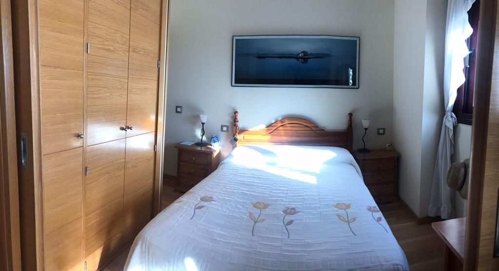 Apartamento atractivo en Madrid