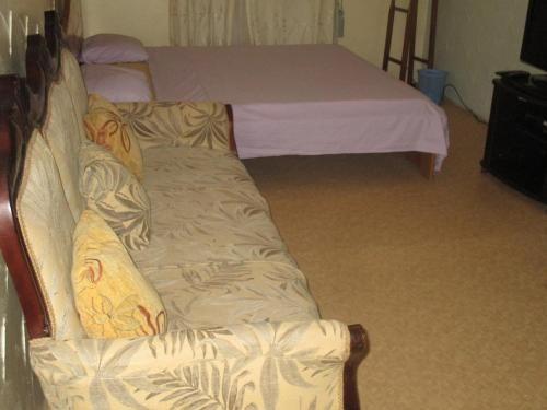 Con vistas residencia de 1 habitación