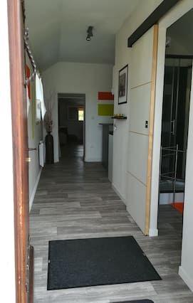 Appartement bien équipé à Lencloître