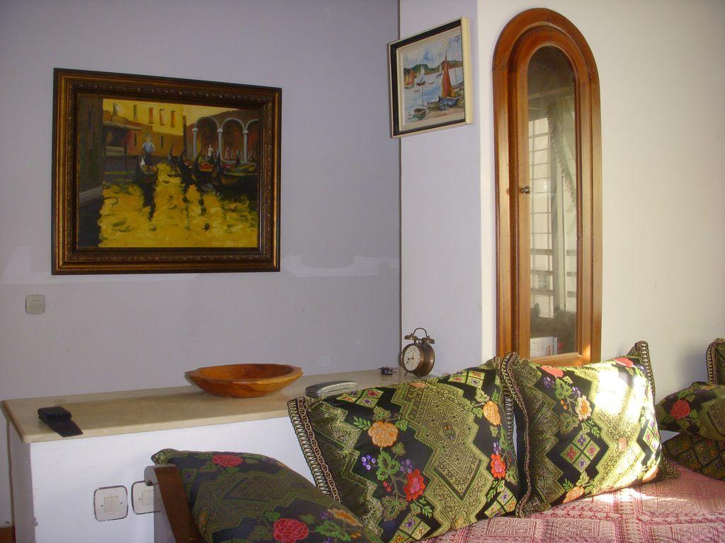 Casa de 3 habitaciones en Mohammédia