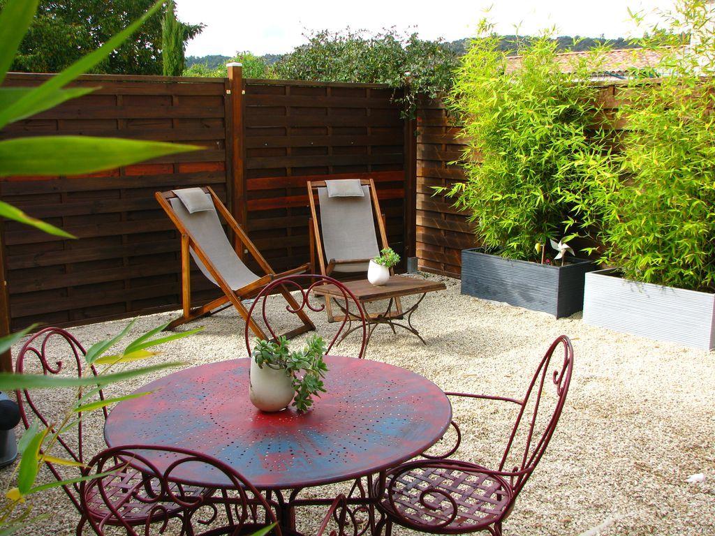 Alojamiento estupendo con jardín