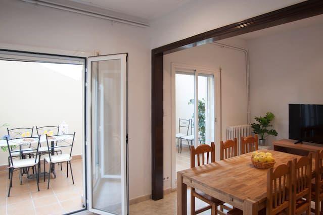 Haus mit 4 Zimmern in Balaguer