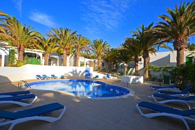 50 m² house in Costa calma