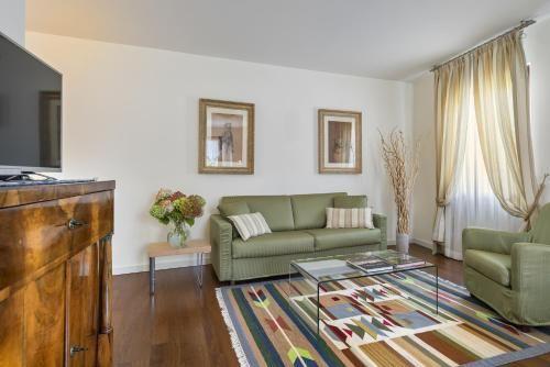 Ferienwohnung für 3 Gäste in Treviso