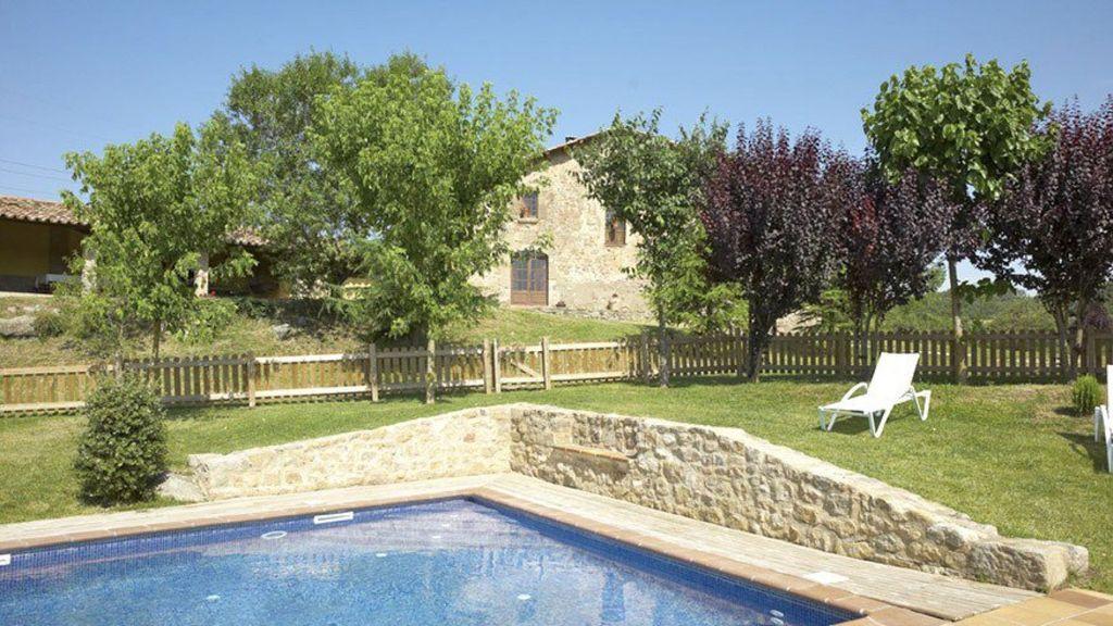 Casas Rurales En Gironella Hundredrooms