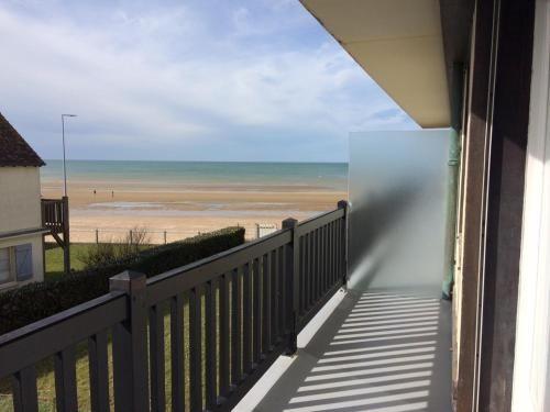 Con vistas piso en Blonville-sur-mer