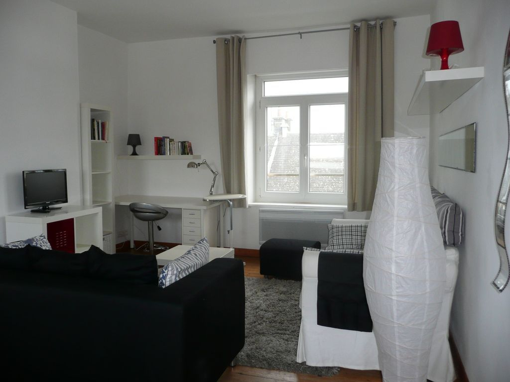 Wunderbares Apartment auf 50 m²
