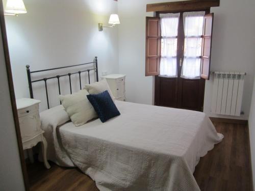 Alojamiento en Pimiango de 1 habitación