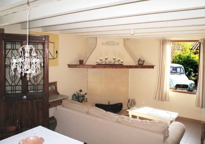 Charming restored cottage village nr. Carcassonne