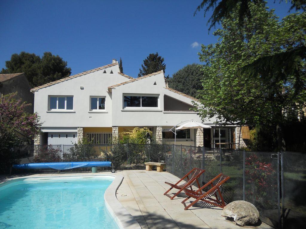 Casa de 230 m² en Montfrin
