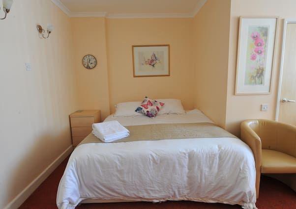 Ocean Studio Apartments OSA9, Portland,Dorset
