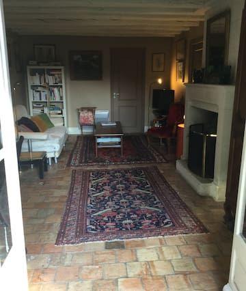 Apartamento en Villebernier de 1 habitación