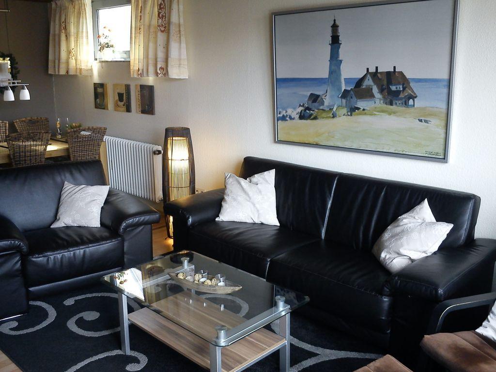 Popular apartamento para 3 personas