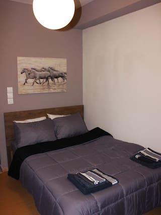 Alojamiento para 4 huéspedes en Thessaloniki