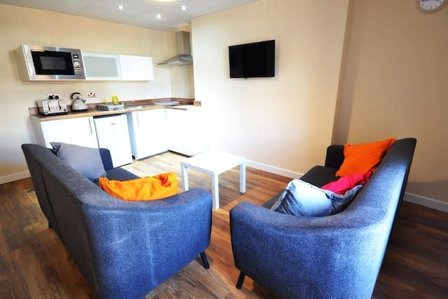 Holiday rental in Wolverhampton west midlands with 1 room
