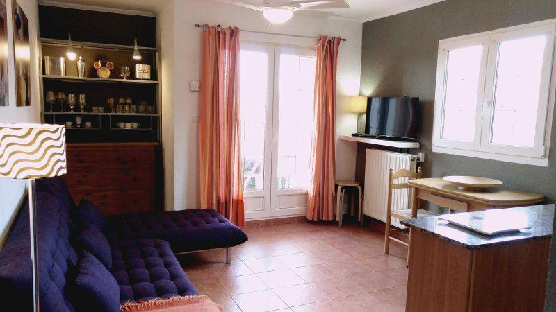 Apartamento con parking incluído de 2 habitaciones