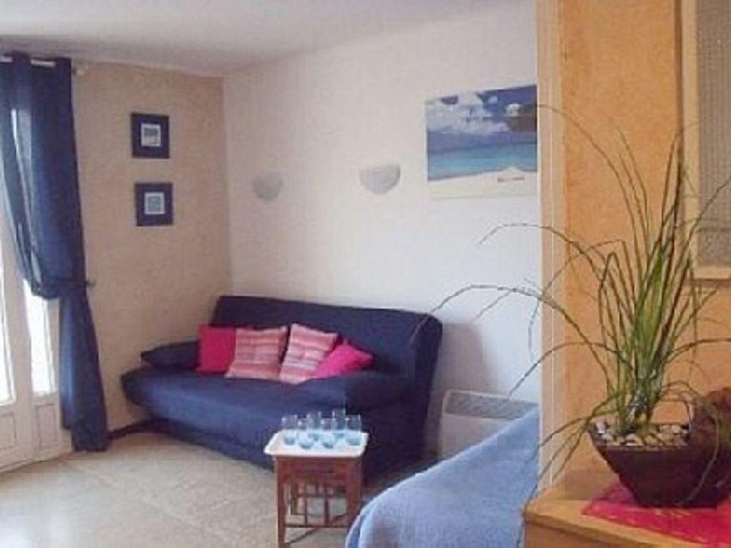 Hébergement prisé de 33 m²