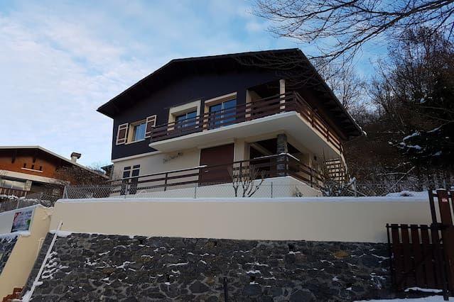 Casa de 80 m² de 3 habitaciones