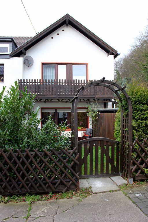 Estupenda casa en Bad münstereifel