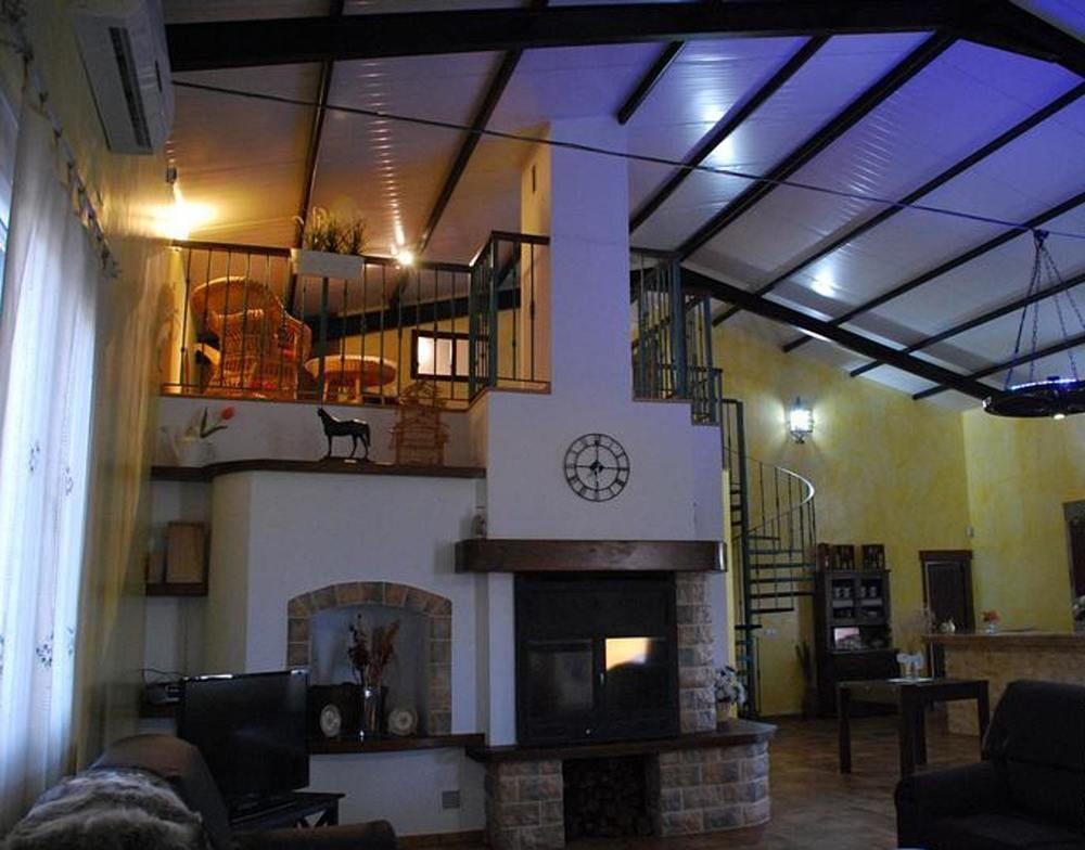 Alojamiento de 250 m² en Daimiel