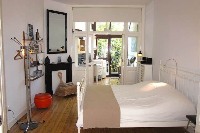 Apartamentos en Utrecht - Pisos y Bed and Breakfast