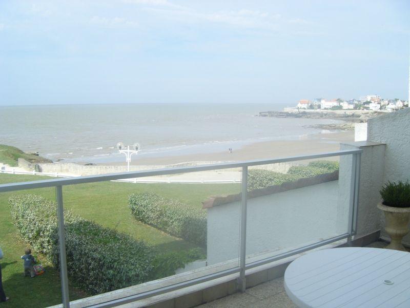 Alojamiento con vistas con balcón