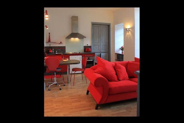 Apartamento maravilloso para 2 personas