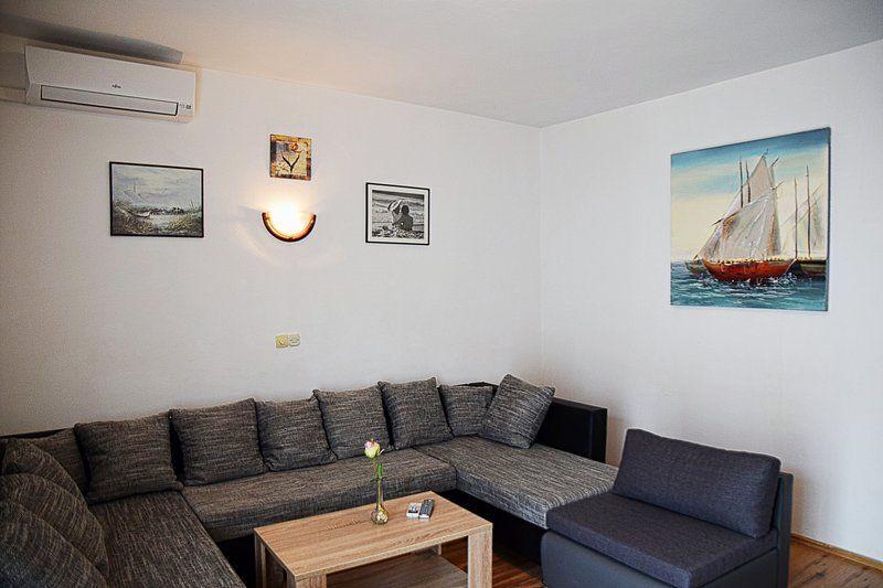 Apartamento Margareta Malinska