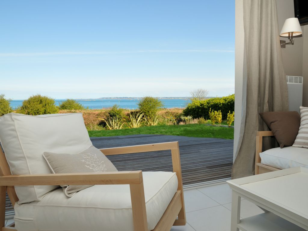 Casa en Finistère de 1 habitación