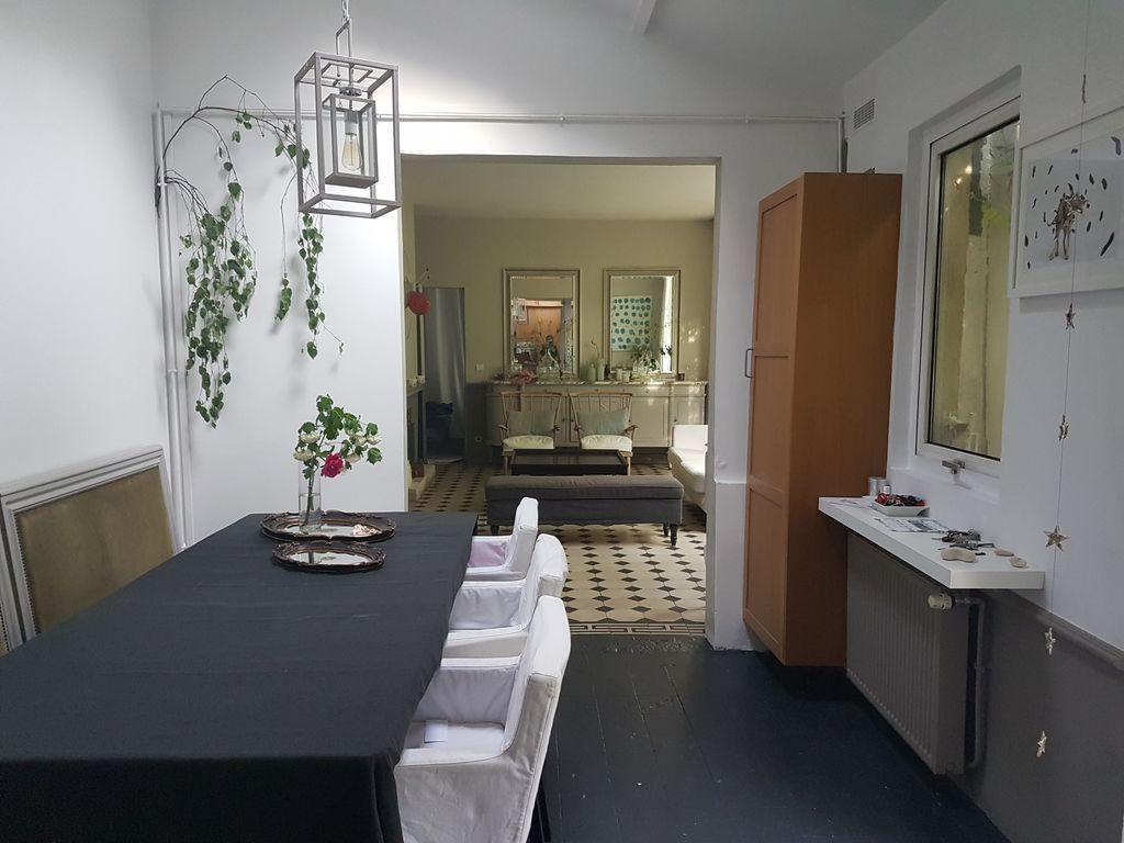 Vivienda de 120 m² para 6 personas