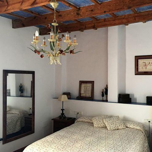 Alojamiento con wi-fi de 3 habitaciones
