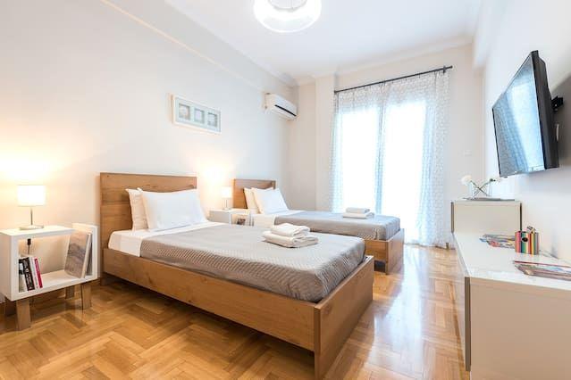 Abitazione di 55 m²
