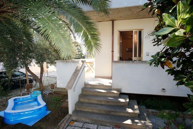 Casa de 90 m²