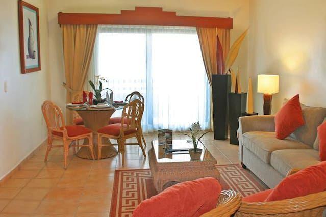 Apartamento en Nuevo vallarta con wi-fi