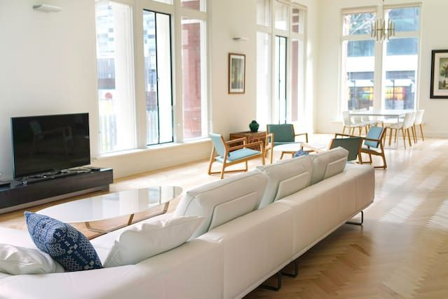 Adorable piso para 4 personas