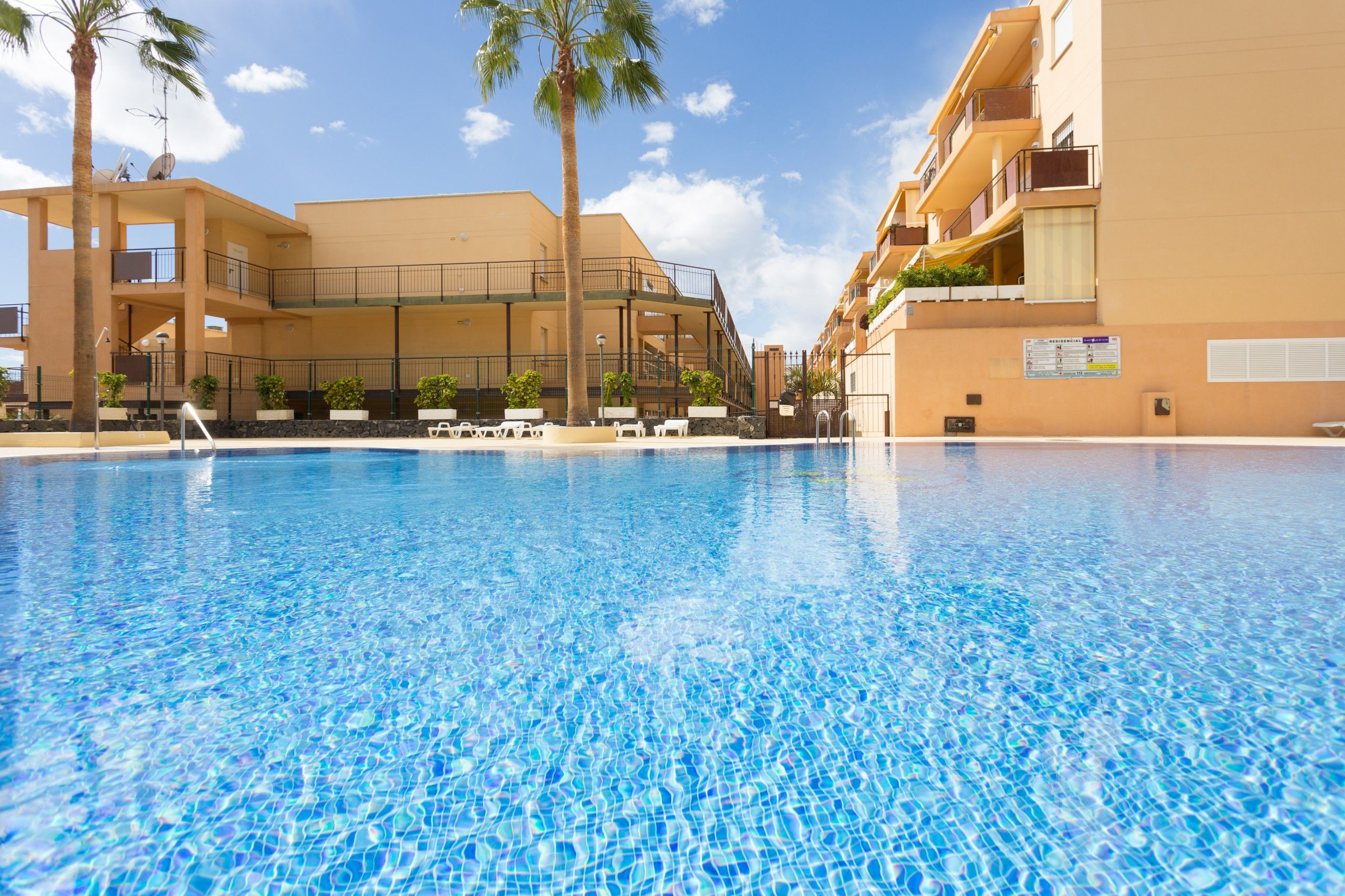 Holiday rental with wi-fi and 2 rooms