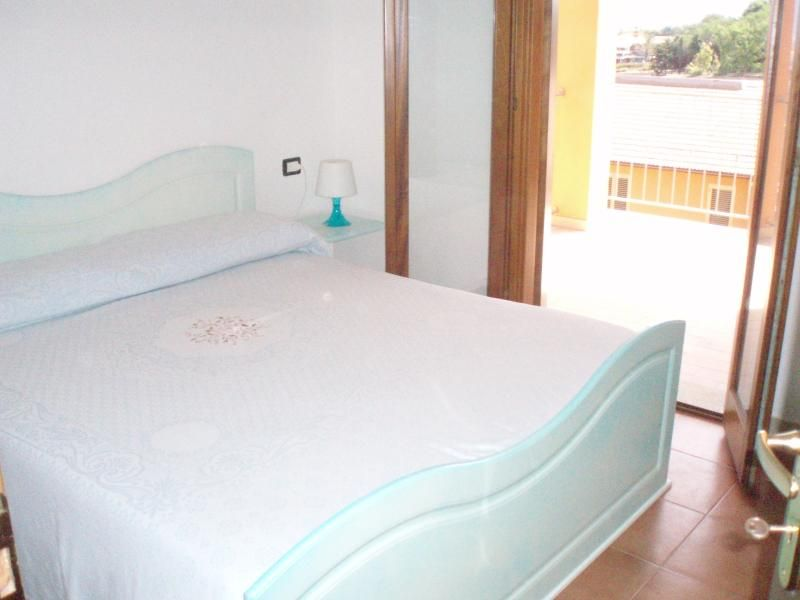Apartment-Flat in Valledoria from 1 to 4 people wi