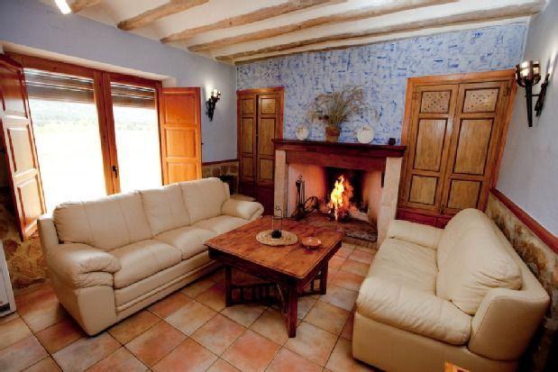 Alojamiento en Letur de 2 habitaciones
