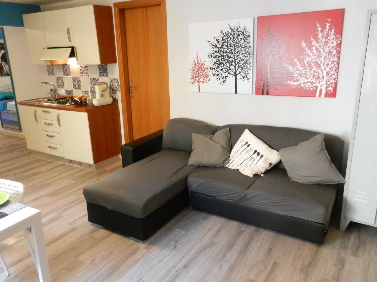 Appartamento pratico per 4 persone