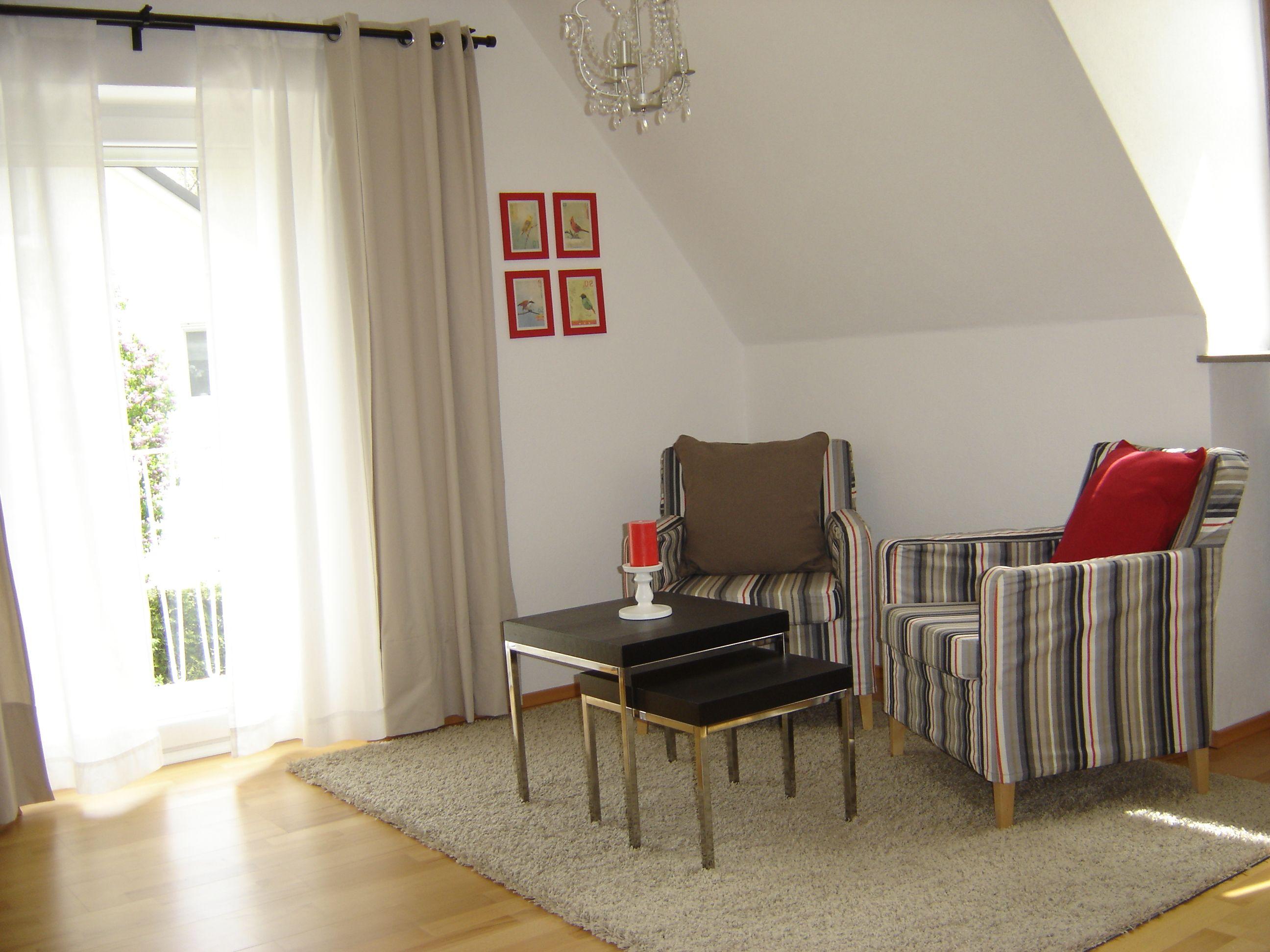 Piso en zona centro de 2 habitaciones en Múnich