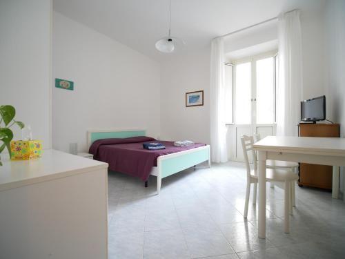 Logement avec balcon à Alghero
