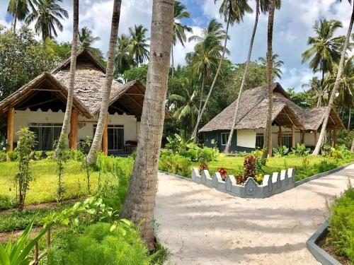 Mafia Kivulini Lodge
