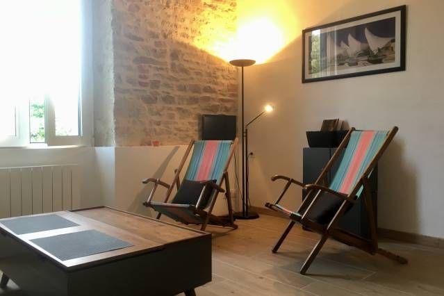Apartamento de 23 m² en Larmor-baden