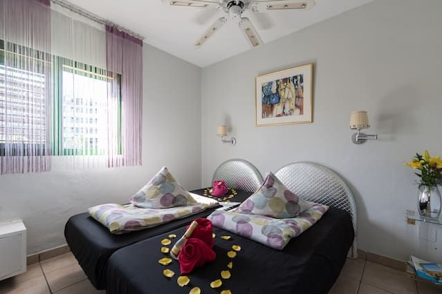 Property with 2 rooms and wi-fi