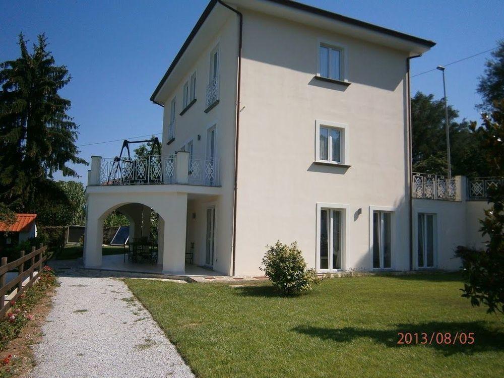 Vivienda de 350 m² para 12 huéspedes